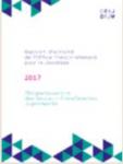 Rapport d'activité de l'Office franco-allemand pour la Jeunesse 2017