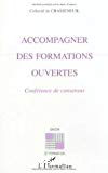 Accompagner les formations ouvertes