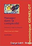 Manager dans la complexité