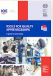 Tools for Quality Apprenticeships : a Guide for Enterprises