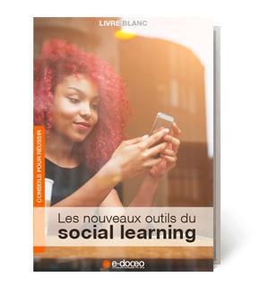 Les nouveaux outils du social learning