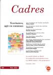 Créer sur les territoires des espaces ressources pour la formation par l'analyse du travail