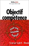 Objectif compétence