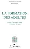 Formation des adultes (La)