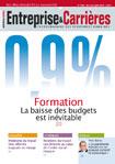 Formation les budgets vont diminuer