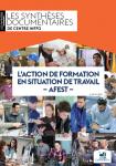 L'action de formation en situation de travail - Afest