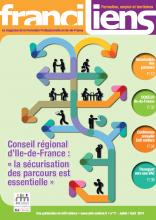 Conseil régional d'Ile-de-France : « la sécurisation des parcours est essentielle »
