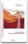 La recherche sur l'autoformation : évolutions et perspective (2003-2013)