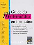 Guide du multimédia en formation