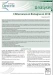 L'alternance en Bretagne en 2018
