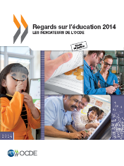 Regards sur l'éducation 2014