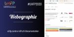 La compétence à la portée de tous ! Webographie, 17ème Université d'hiver de la formation professionnelle, Biarritz, 29-31 janvier 2020