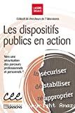 Les dispositifs publics en action