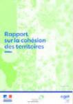 Rapport sur la cohésion des territoires