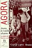 Jeunes et mobilités urbaines