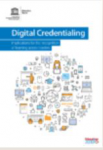Digital credentialing: implications for the recognition of learning across borders