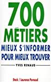 700 Métiers
