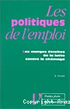 Politiques de l'emploi (Les)