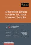 Entre politiques paritaires et pratiques de formation