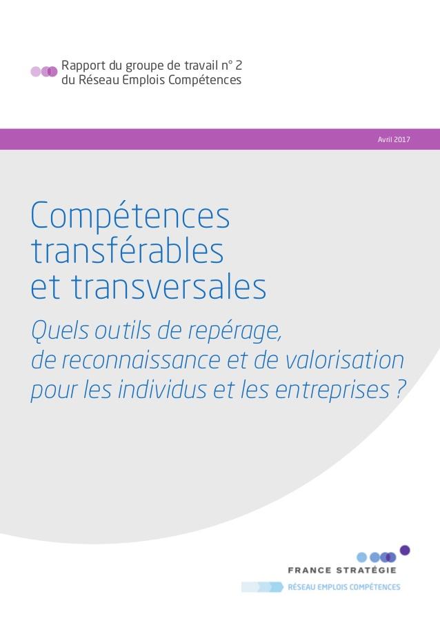Compétences transférables et transversales