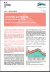 DARES résultats, n°11 - mars 2021 - L'insertion par l'activité économique en 2019