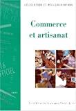 Commerce et artisanat