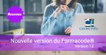 Formacode - Thesaurus de l'offre de formation - Version 13