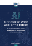 The future of work? Work of the future!