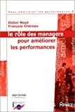 Le rôle des managers pour améliorer les performances
