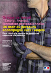 """Conférence nationale contre la pauvreté et pour l'inclusion sociale. Groupe de travail """"Emploi, formation professionnelle"""