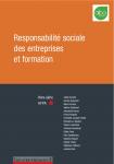 Responsabilité sociale des entreprises et formation