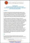 Les ordonnances portant réforme du code du travail - Le primat de la négociation collective d'entreprise