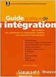 Guide pratique de l'intégration