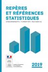 RERS - Repères et références statistiques sur les enseignements, la formation et la recherche : édition 2019