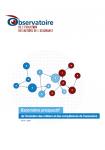 Baromètre prospectif de l'évolution des métiers et des compétences de l'assurance