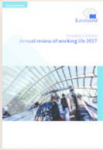 Annual review of working life 2017 – industrial relations
