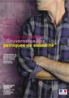 """Conférence nationale contre la pauvreté et pour l'inclusion sociale. Groupe de travail """"Gouvernance des politiques de solidarité"""""""