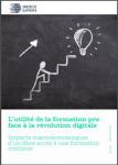 L'utilité de la formation pro face à la révolution digitale