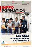 Interview de Jean-Philippe Cépède, directeur du pôle droit de la formation de Centre Inffo