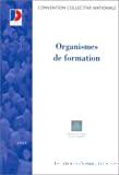 Organismes de formation