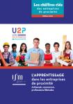 L'apprentissage dans les entreprises de proximité : artisanat, commerce, professions libérales. Les chiffres-clés des entreprises de proximité. Edition 2020