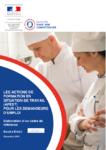 Les actions de formation en situation de travail (Afest) pour les demandeurs d'emploi