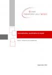 Automatisation, numérisation et emploi - Tome 2
