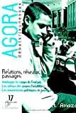 Relations, réseaux, passages