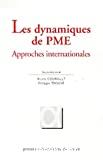 Les dynamiques de PME