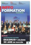 """Une certification""""entrepreneur de la TPE"""" pour valider l'acquisition des compétences entrepreneuriales"""