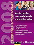 L'année de l'action sociale 2008