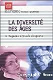 La diversité des âges