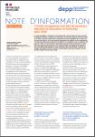 Note d'information - DEPP, n°21.15 - mai 2021 - L'Union européenne fixe de nouveaux objectifs en éducation et formation pour 2030