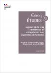 Céreq études, n°36 - juillet 2021 - L'impact de la crise sanitaire sur les entreprises et leurs organismes de formation
